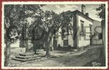 PORTUGAL - VILA NOVA DE OUREM - PELOURINHO - 1940 PC - Santarem