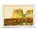 IMAGE ALBUM NESTLE / Série 94  Image N° 6 PAYSAGES VILLE REGIONS / AUNIS SAINTONGE Et ANGOULEME TALMONT L´ EGLISE - Nestlé