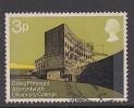 GB ~ 1971 ~ Universities ~ SG 890 ~ Used - 1952-.... (Elizabeth II)