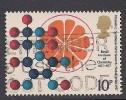GB ~ 1977 ~ Royal Institute Of Chemistry ~ SG 1030 ~ Used - 1952-.... (Elizabeth II)