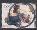 GB ~ 1980 ~ Famous Women ~ SG 1127 ~ Used - 1952-.... (Elizabeth II)