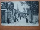 28. LAONS - Rue Du Cormier - Unclassified