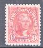 U.S. 561  Perf 11    (o)    No Wmk. 1922-5 Issue - United States