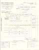 76 PAVILLY ROUEN RUE JEANNE D'ARC 1948 SOCIETE COOPERATIVE AGRICOLE AVOIR PLI - Vieux Papiers