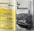 Non Classés Guide Touristique Le Croisic - Unclassified