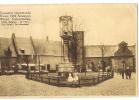 Exposition Internationale 1930 Antwerpen Oud Belgie De Schandpaal  Anvers Vieille Belgique Le Pilori - Antwerpen