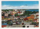 CAORLE - Panorama Con Il Porto, Auto, Autobus - Cartolina FG C V 1966 - Other Cities