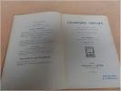Grammaire Grecque - Livres, BD, Revues