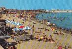 13 /  MARSEILLE / LA PLAGE DE LA POINTE ROUGE - Endoume, Roucas, Corniche, Plages