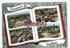 Br - 85 - SOULLANS - Multivues - édit. Lapie - - Soullans