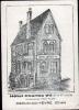 18 - CARTE NOTE DE CHAMBRE DE L'HOTEL CHARLES VII ( ANCIENNEMENT HOTEL PUCELLE) A MEHUN SUR YEVRE (CHER) - Cartes