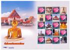 THAILAND - WAT GULAYANAMITWORAMAHAVIHAN - SPECIAL OFFER 50% OFF - MNH ** - Thailand