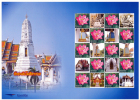 THAILAND - WAT RAKUNGKOSITARAM - SPECIAL OFFER 50% - MNH ** - Tailandia