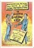 CPSM 71 MONTCEAU LES MINES Salon 1989 - Bourses & Salons De Collections