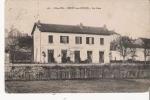 RECEY SUR OURCE 281 COTE D'OR LA GARE 1913 - Autres Communes