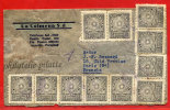 PARAGUAY LETTRE DE 1946 DE ASUNCION POUR PARIS FRANCE - Paraguay