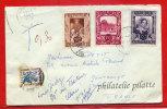 AUTRICHE LETTRE TAXEE DE 1965 POUR MONTROUGE FRANCE - 1945-.... 2nd Republic