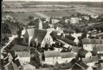 CPSM   CHAMPIGNY SUR YONNE    Un Coin Du Village - Champigny