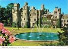 Postal Ashford Castle (Mayo) Irlanda - Mayo