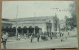 Nancy - La Gare - Nancy