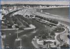 44 - LA BAULE - L'Esplanade Du Casino Vue De L'Hôtel Majestic - La Baule-Escoublac