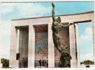 14 - Colleville - Saint Laurent Sur Mer - Cimetière Et Mémorial Américain - Editeur: Le Goubey N° 1652 - France