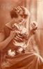Portrait De Jeune Femme - Women