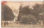 Cercy La Tour. Chateau De Chaumigny. - Andere Gemeenten