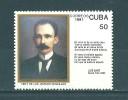 Cuba: 3154 ** - Cuba