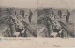CARTES S.TEREO ( Guerre De 14 18 ) - Cartes Stéréoscopiques