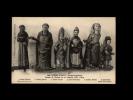 22 - PLOUHA - Kermaria-an-Isquit - Groupe De Statues De La Chapelle - 1302 - Plouha