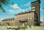 ###CP, Allemagne, Velbert, Deutsches Schlossmuseum, écrite - Velbert