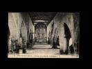 22 - PLOUHA - Intérieur De La Chapelle Kermaria - 33 - Plouha