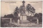 (53) 075, Saint St Aignan Sur Roé, Le Monument Au Morts - Saint Aignan Sur Roe