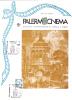 PALERMO CINEMA, PHILATELIC CARTON, 1994, ITALY - Cinema