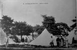 Le Camp De Cercottes, Après La Soupe - France