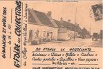 CPSM  71 SANVIGNES LES MINES ,6 Foire Toutes Collections  1986 - Bourses & Salons De Collections