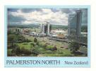Cp, Nouvelle-Zélande, Plamerston North, Dimension : Env. 16 X 11 Cm , écrite - Nouvelle-Zélande