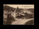 22 - PONTRIEUX - Les Quais - Vue Prise Du Viaduc - 6627 - Pontrieux