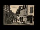 22 - PONTRIEUX - Le Nouveau Pont - Rue Saint-Yves - 6 - Pontrieux