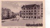 ASIAGO , Piazza Umberto I  E Viale Trento - Vicenza