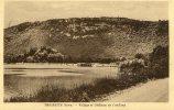 """THOIRETTE  (ARINTHOD) """"Village Et Château De Conflan"""" - Lons Le Saunier"""