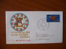 Germania - FDC - 1992 - Europa Unita - Mi N. 1644 - FDC: Brieven