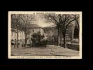 22 - PONTRIEUX - La Place - Le Monument - L'Entrée De La Rue Saint-Yves - 968 - Pontrieux