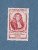 *  YT France N°779  - Neuf **  :  Journée Du Timbre - LOUVOIS - Scan C - Stamp's Day