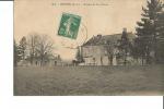 MOUZEIL . - Chateau De Cop-Choux - Other Municipalities