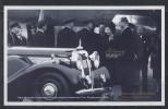 ALDERNEY Mi.Nr. Block 11 Königin Elisabeth II, Rolls Royce  - MNH - Alderney