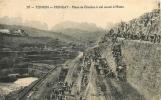 TONKIN HONGAY MINES DE CHARBON A CIEL OUVERT A HATOU - Vietnam