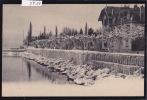 """Genève - Versoix - Bise Glaciale, Avant 1904 (et Non Pas """"guano"""", Selon Plonk Et Replonk) (9414) - GE Genève"""
