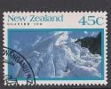 NZ ~ 1992 ~ Glaciers ~ SG 1675 ~ Used - New Zealand